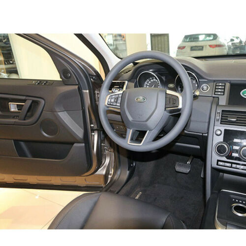 Car Steering Wheel Lower Cover Trim For Land Rover Discovery Sport 2015-2018