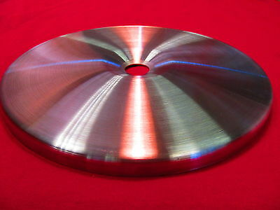 """friction system english wheel shrinker SD9 9/"""" Replacement Shrinking Disc"""