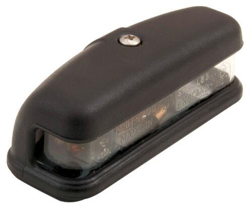 Land Rover Série 2 2 A /& 3 Numéro Plaque Lampe Lumière-XFC100550