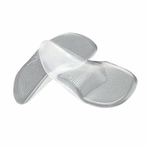 Shoes Flat Feet Insert Insoles Orthopedic For High Heels Arch Support Orthotic