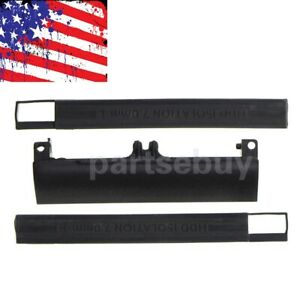 New-Hard-Drive-Caddy-Cover-7mm-Rubber-Rails-For-Dell-Latitude-E6330-E6430-E6530