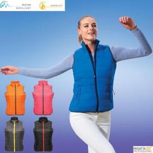 Image is loading Womens-Regatta-Aerolight-Down-Touch-Bodywarmer-Gilet a3101332cd3a