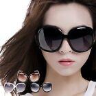 Hot Vintage Men Women Oversized Shades Sunglasses Fashion Eyewear Retro Glasses