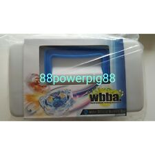 Takara Tomy Beyblade Burst B-27 Wbba. Official Bladers' Box US Seller