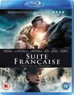 Suite FRANCAISE Blu-ray 2015 Kristin Scott-thomas Michelle Williams
