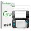 thumbnail 1 - Nintendo 2DS XL amFilm 2 Tempered Glass (Top)   4 PET (Bottom) Screen Protectors
