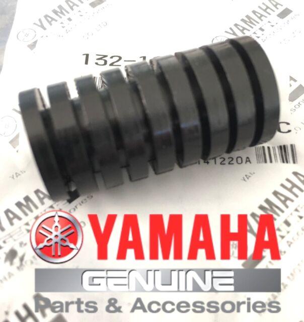 YAMAHA 132-18113-01 SHIFT RUBBER FJ FZR GT80 RD400 TW200 XT YZ125 YZF600 AHRMA 1