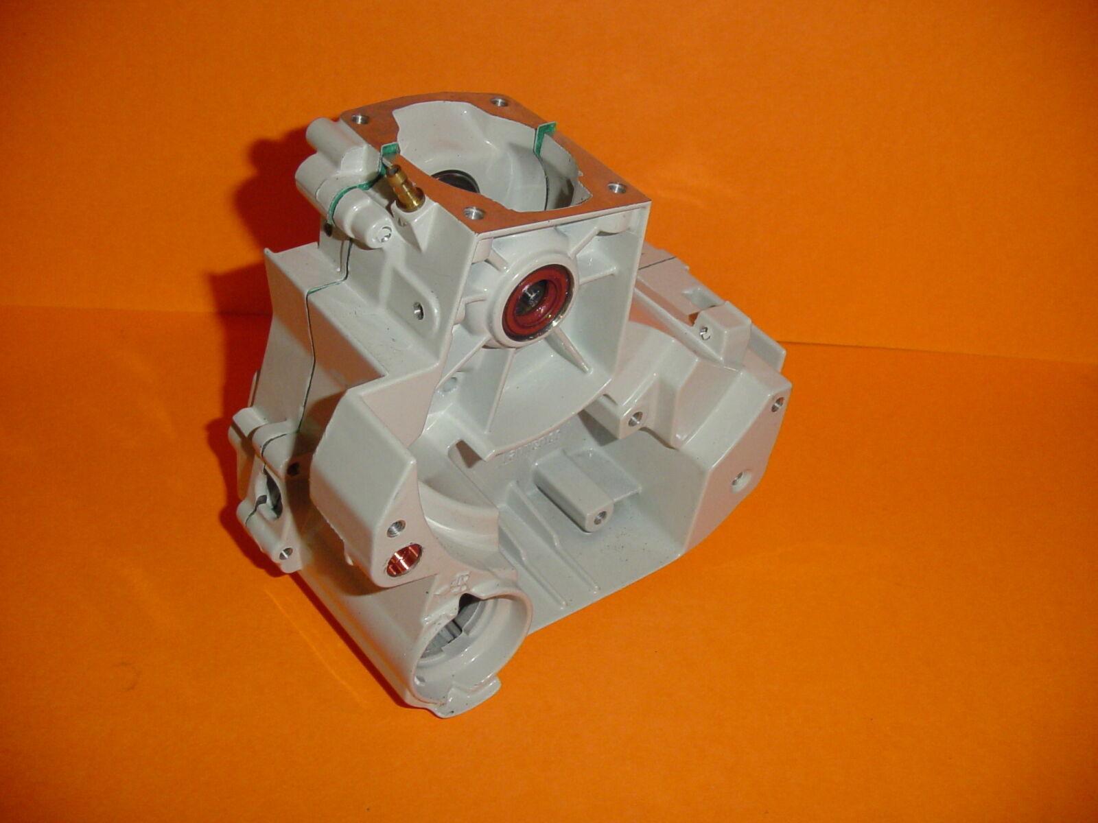 Para STIHL Motosierra MS200 MS200T cárter con rodamientos Junta Sellos