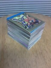 Marvel Universe collectible trading cards!!(1990s)Avengers,Spiderman,X-men,F.F.!