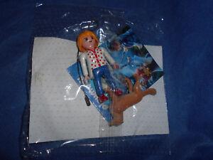 Playmobil Promo Give Away 7971 Engelchen mit Spielsachen NEU in Folie RAR NEW Citylife