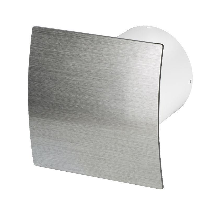 Badezimmer Extraktor Ventilator mit Silber Gebogene Frontplatte Ventilator     | Vorzüglich  | Attraktive Mode  | Nicht so teuer