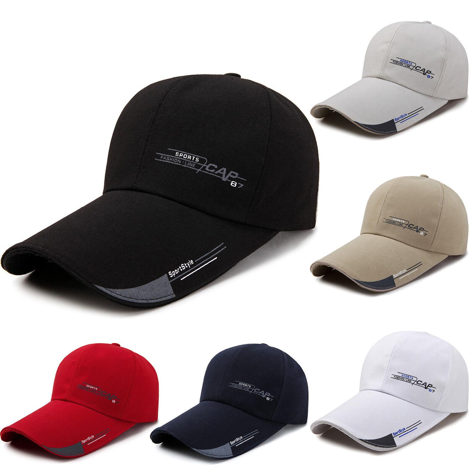 Herren Damen Snapback Kappe Mütze Cap Basecap Cappy Trucker Städte Sonnenhüt.