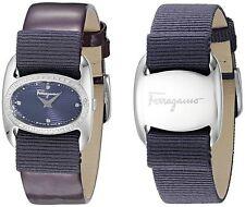 New Salvatore Ferragamo Varina Women's Watch FIE040015