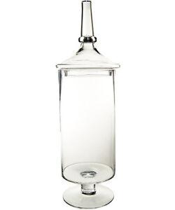 Candy-Buffet-Jar-20-5-034-Glass-Apothecary-Jar