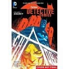 Batman Detective Comics TP Vol 7 Anarky by Brian Buccellato (Paperback, 2016)