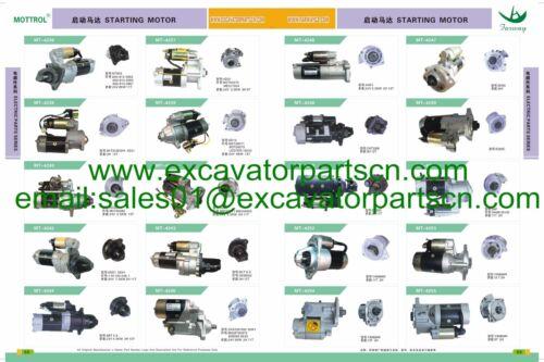 Solenoid Relief Valve YN35V00041F1 KDRDE5K-31//30C50-102 Fit Kobelco SK210-8,NEW