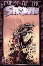 Curse of the Spawn (1996-1999) #4