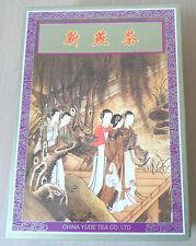 2box de cisne nueva té feiyan FEI Yan Xin Wulong Puer Dieta Adelgazar Perder Peso Detox