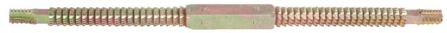 KS Tools GEWINDEFEILE, METRISCH, 230MM 150.1340