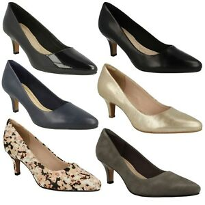 ISIDORA-FAYE-LADIES-CLARKS-LEATHER-STILETTO-HEEL-SLIP-ON-SMART-COURT-SHOES-SIZE