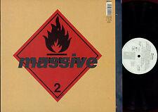 LP- Massive Attack – Blue Lines/Virgin  211 316/---1991 Circa Records /OIS//NM