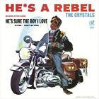 He's a Rebel by The Crystals (Girl Group) (Vinyl, Feb-2013, Music on Vinyl)