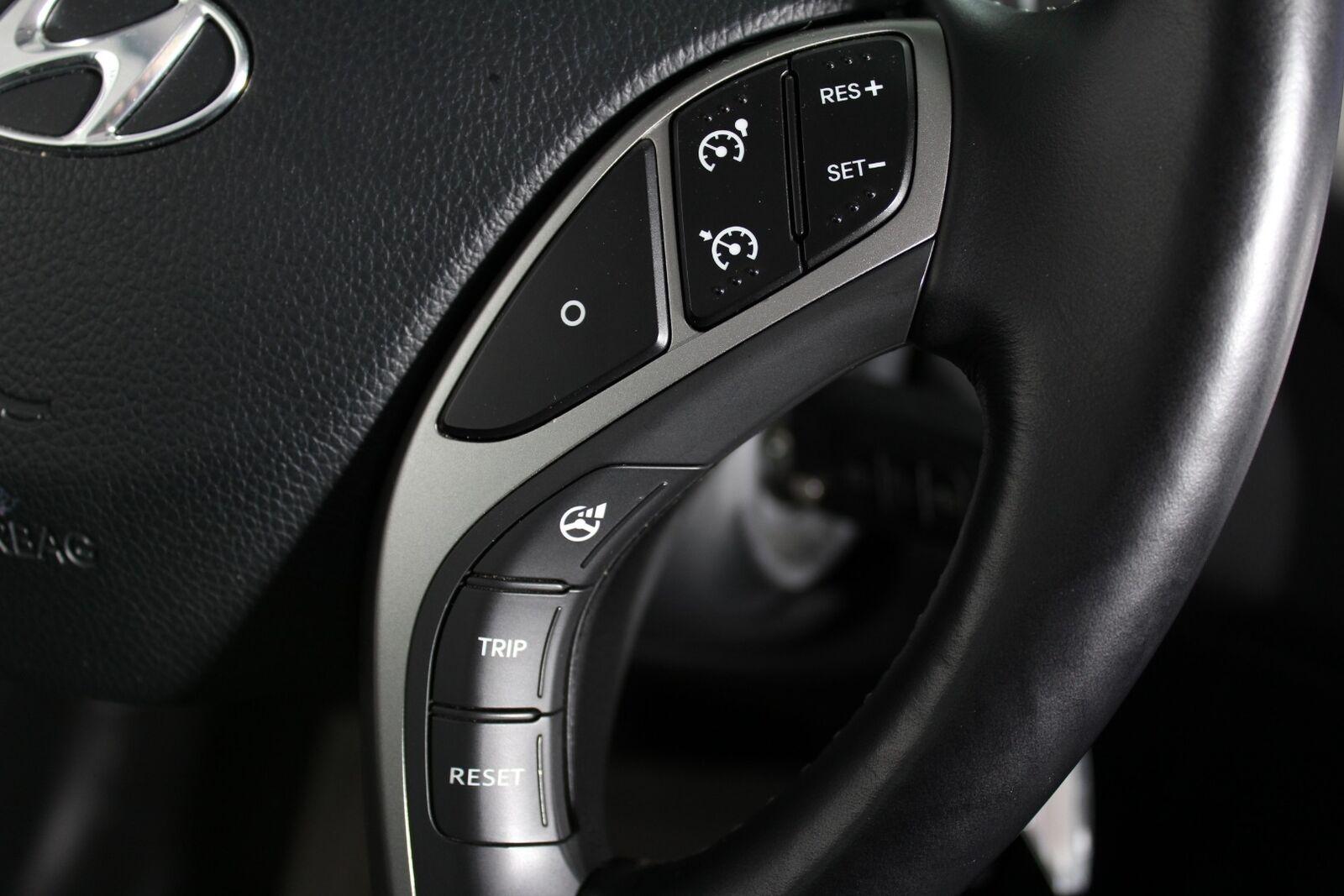 Hyundai i30 1,6 CRDi 110 XTR CW Eco