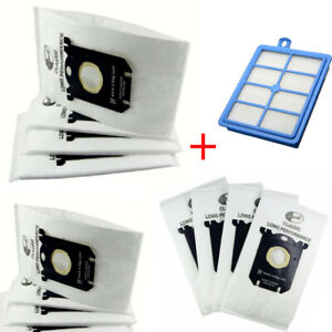 2-20PC-Vacuum-Cleaner-Dust-Bag-S-bag-Hepa-Filter-for-Philips-Electrolux-Cleaner
