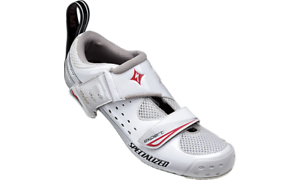 6101-8538  Specialized Women's Trivent Expert RD shoes Size 38 7.25 OR0112-6