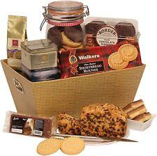 Highland Hamper - Scottish Hampers - A Taste Of Scotland Food Gift Basket