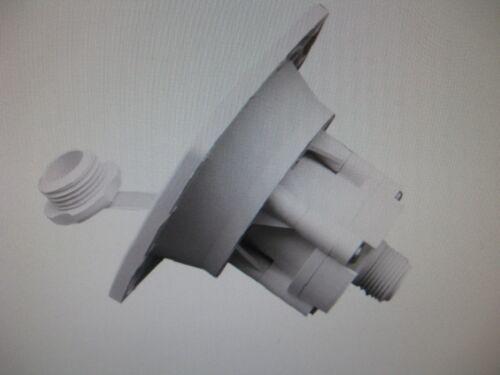 SHURFLO 183-029-18 WHITE WATER PRESSURE REGULATOR 65PSI