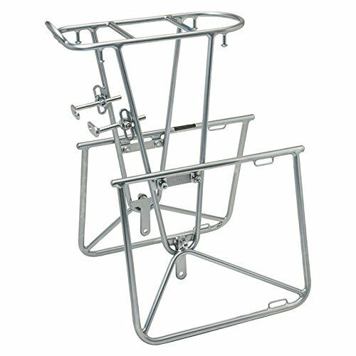 NITTO Rear Camping Carrier for Randonneur   100% genuine counter guarantee