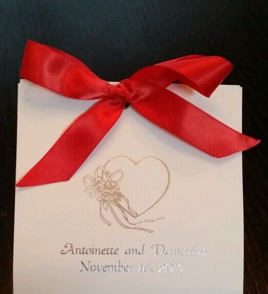 100 Wedding or Special Event Favors - Filled with Pastel Dinner Mints