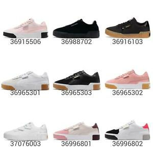 Détails sur Puma Cali Wns Low Selena Gomez Women Fashion Shoes Sneakers Trainers Pick 1