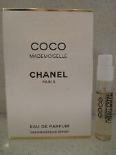 CHANEL ~ COCO Mademoiselle ~ ED Parfum Probe NEU OVP