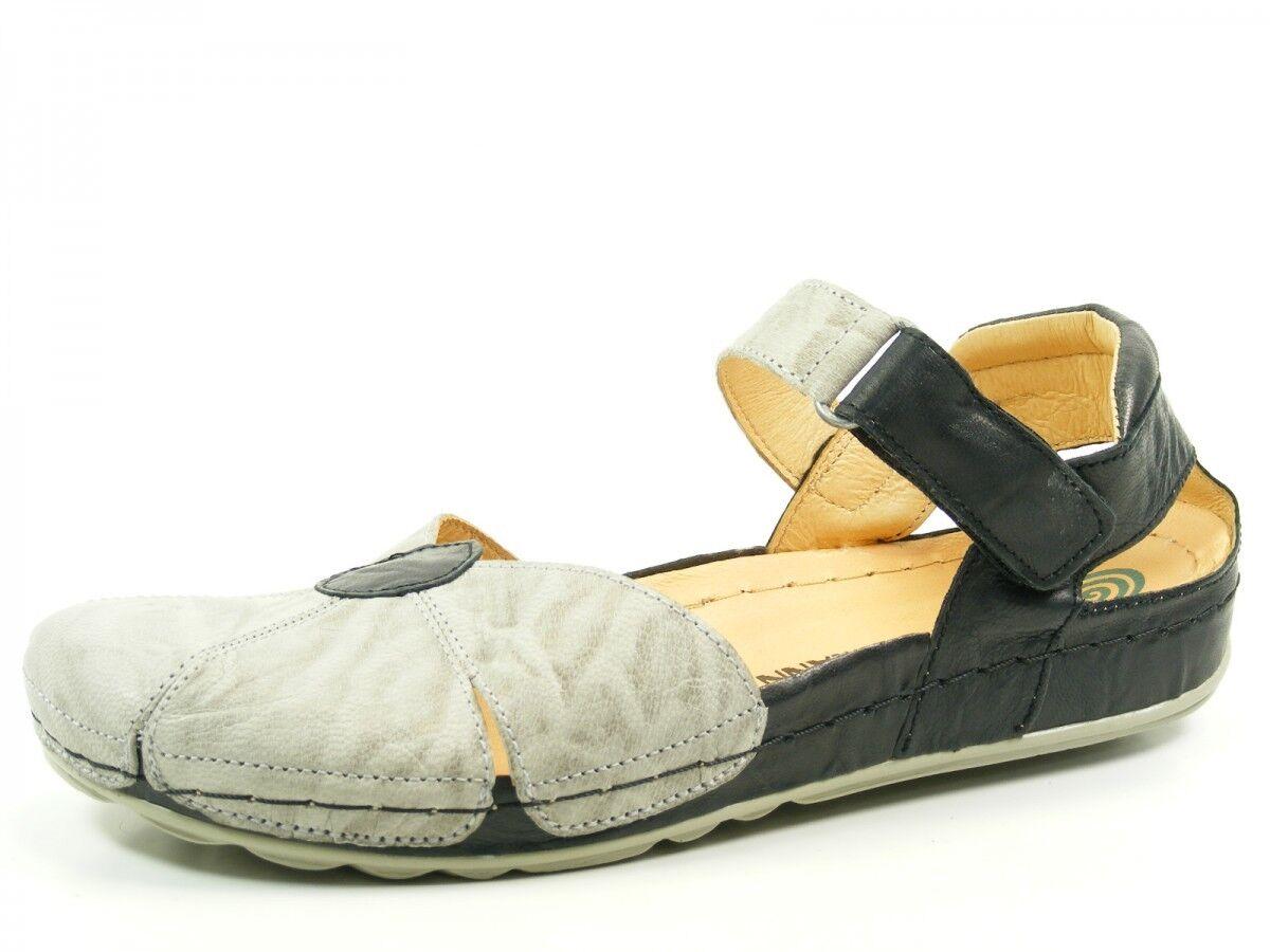 Dr. Brinkmann 710714 Schuhe Damen Sandalen Ballerinas