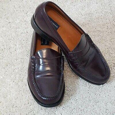 Sebago Classic Joe Citysides 7001570 Mens Brown Dress Slip On Loafers Shoes