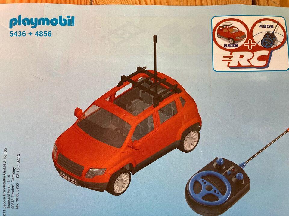 Playmobil, 5436