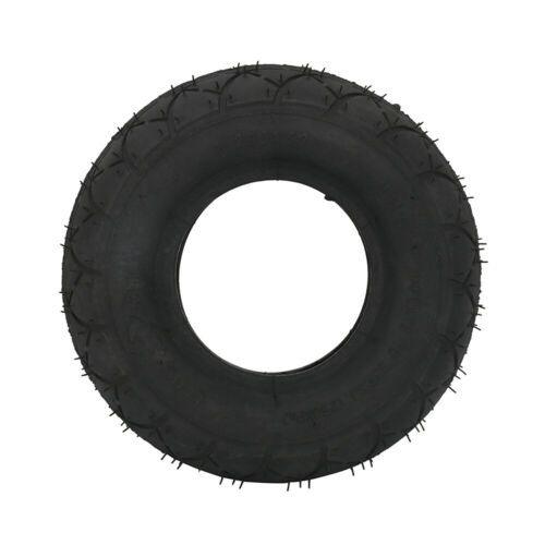 """200x50mm Tire /& Inner Tube Set Rubber Tyre 8/""""x2/"""" for Crazy Cart Electic Scooters"""