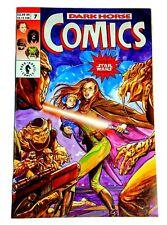 Star Wars #7 Dark Horse Comics VF