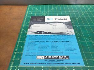 VINTAGE-1960-s-AIRSTREAM-BROCHURE-26-over-lander