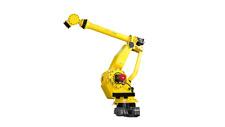 Fanuc R 200ib Igsf Robot Controller