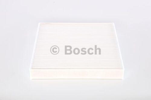 1x Bosch original 1 987 432 540 filtros espacio interior aire