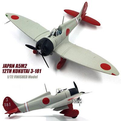 72 Fácil modelo 36358 P-51B capitán Clarence bud Anderson en 1