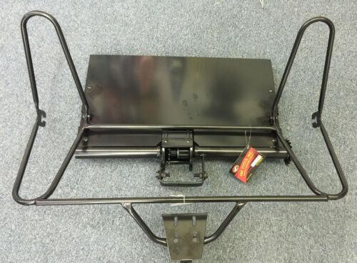 "26/"" Tricycle Beach Cruiser Conversion Kit w plate Black 3 wheels Bike Bicycle"