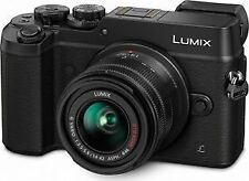 "Panasonic DMC GX8 K 14-42mm 20.3mp 3"" 4K Mirrorless Digital Camera New Agsbeagle"