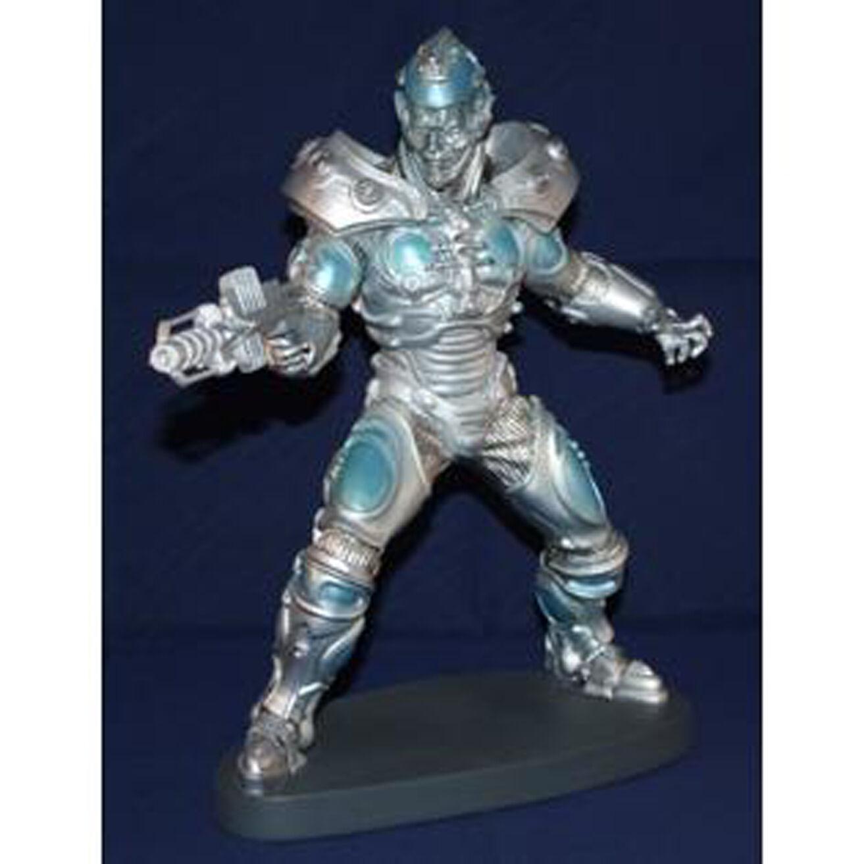 NEW 12  Mr. Freeze Action Figure Warner Bros Store Exclusive from Batman & Robin