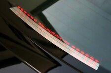 Audi TT MK1 quattro Abt s-line 8N 3,2 Zierblende Brenmsleuchte TT Optik Alu
