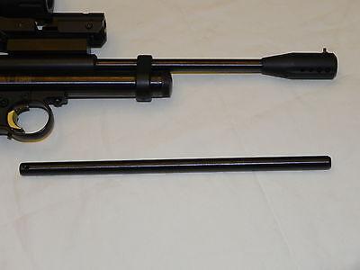 convient 2240//2250 type CO2 armes nouvelles. Crosman Acier Culasse Kit calibre .177 Bolt