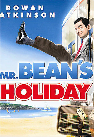 Mr Beans Holiday Dvd 2007 Widescreen For Sale Online Ebay